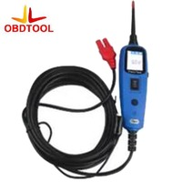Power Probe Car Electric Circuit Tester Automotive Tools 12V Vgate Pt150 Electrical System Tester Tool