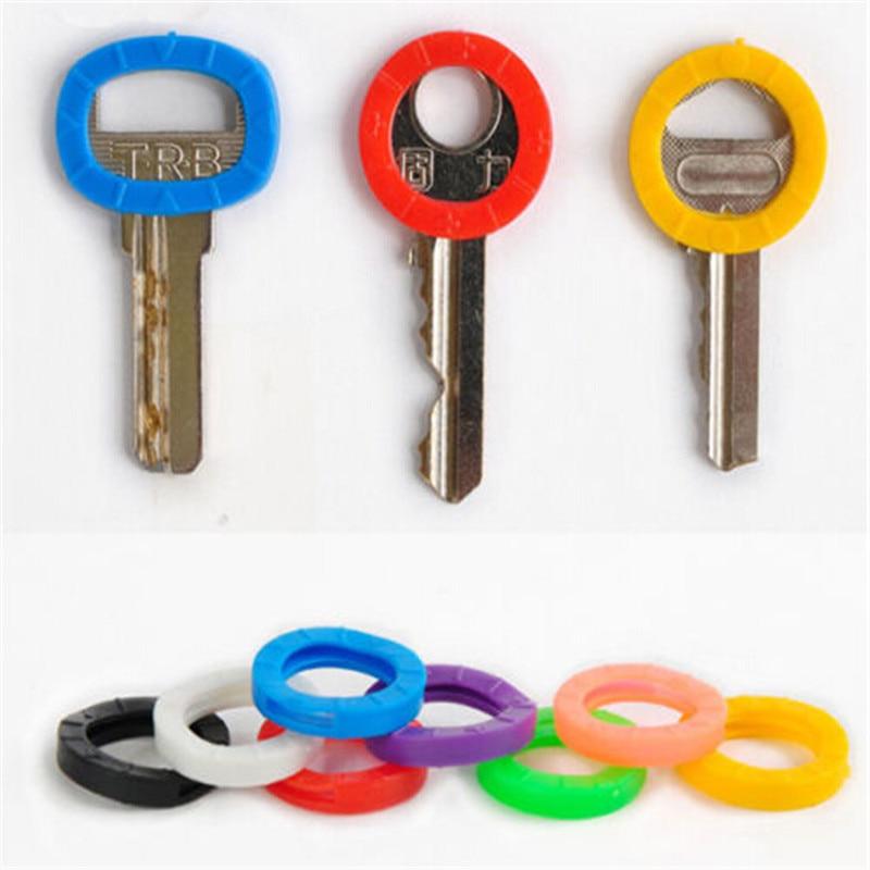 Key Tags Id Plastic