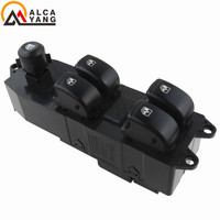 Malcayang 96269354 Auto Master Power Door Window Switch Car Accessories for DAEWOO NUBIRA LHD Left Driver Side