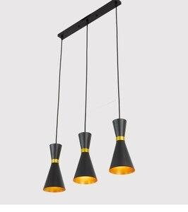 Image 5 - Moderna Lampada a sospensione interna In Alluminio Luci del Bagno di Luce Lampada A Sospensione A Led Sala da pranzo Lampada Da Comodino luce del pendente