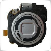 100% Original NOVO Reparação Substituição Câmera Digital Para Nikon Coolpix S3000 S4000 S2500 Lente Zoom Unidade|Módulos da câmera|Eletrônicos -