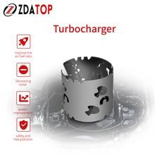 OBD2 экономичное топливо, более удобный механический Турбокомпрессор, экономия топлива, впускной модифицированный ускоритель, автомобильный Стайлинг