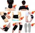 O Envio gratuito de 14 pçs/set Tormaline Turmalina Terapia Magnética Auto Aquecimento Massagem Cinto Cinto Para Manter Quente & Aliviar A Dor
