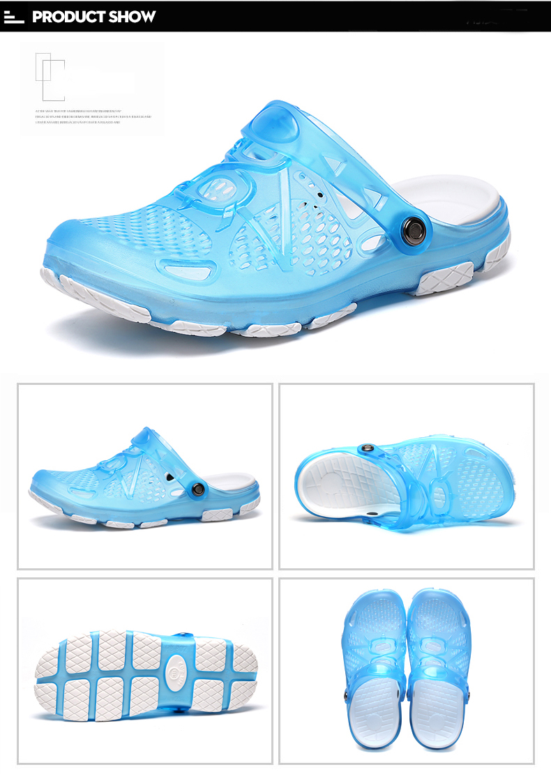 HTB1uR4DPAzoK1RjSZFlq6yi4VXat Women Sandals Summer Slippers 2019 New Women Outdoor Beach Casual Shoes Cheap Female Sandals Water Shoes Sandalia women