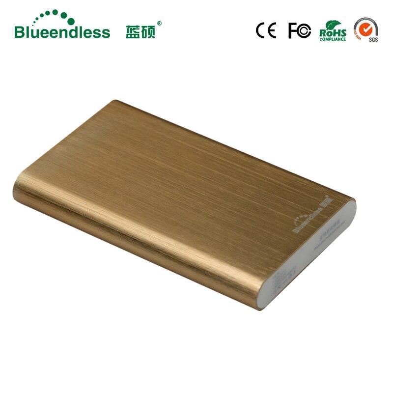 Fast Speed High External Hard Drive 1TB HDD Enclosure sata usb 3 0 hard font b