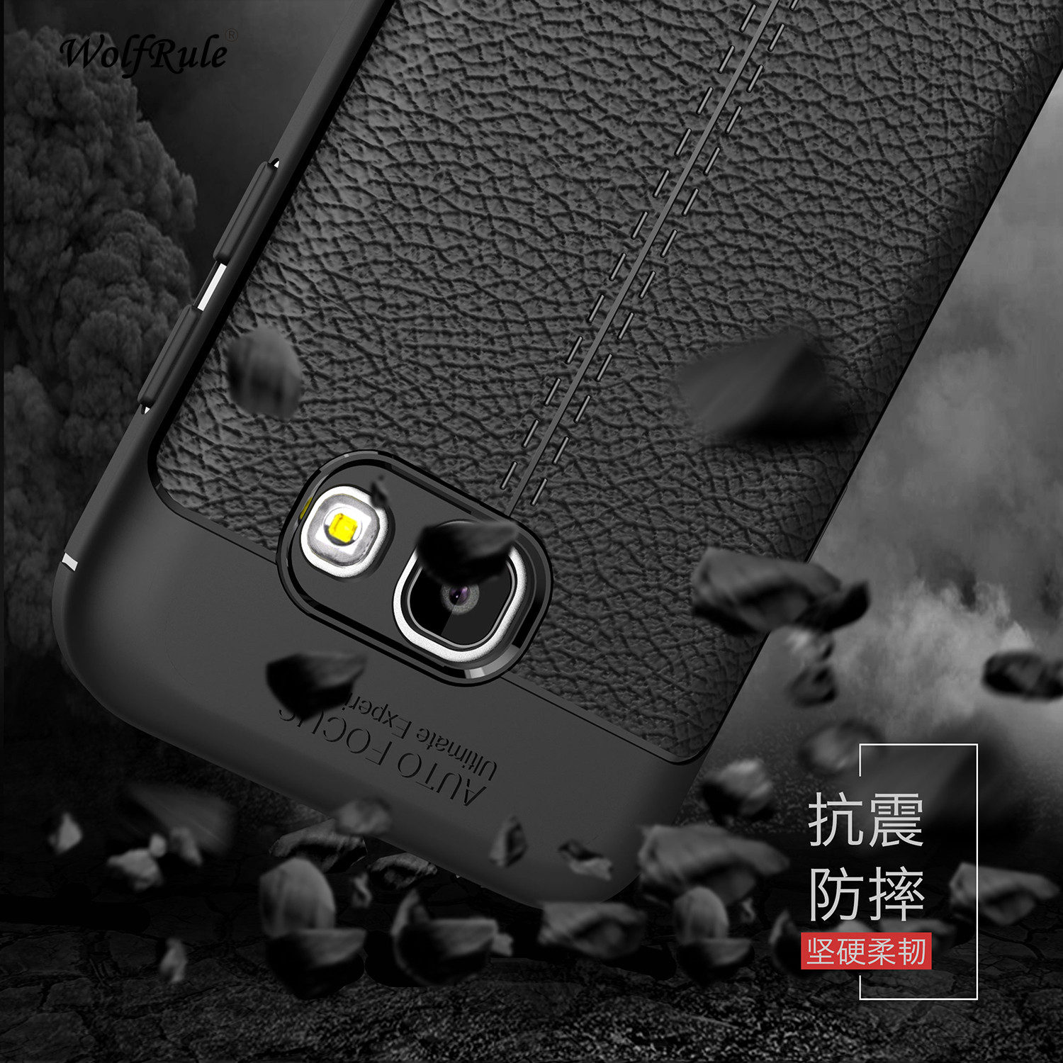 sFor Case Samsung Galaxy A3 2017 Cover Shockproof For Samsung Galaxy A3 2017 Case Luxury Leather