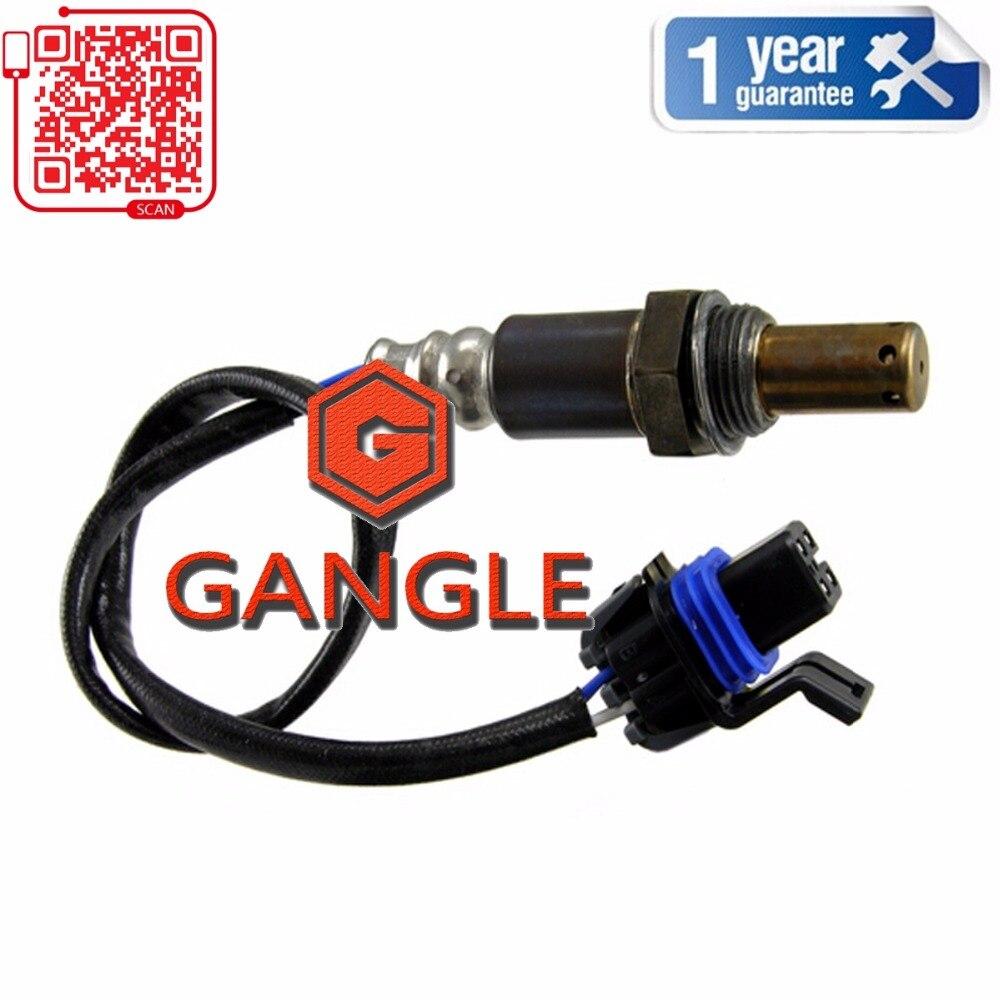 For 2007 CADILLAC Escalade 6.2L Oxygen Sensor GL-24337 12589321 12597989 234-4337
