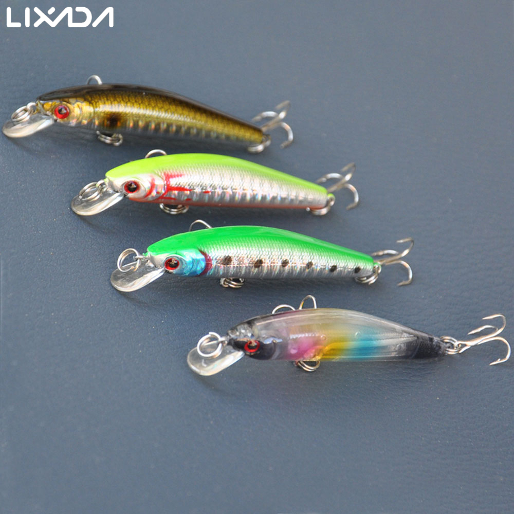 Buy lixada top quality fishing lure new for Ocean fishing lures