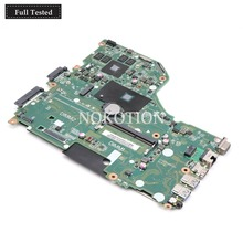 NOKOTION NBMZ111005 NB.MZ111.005 laptop motherboard For Acer Asipre E5-532G DA0ZRVMB6D0 SR29F N3150 CPU 920M graphics Main board