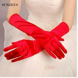wedding gloves 4
