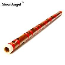 Bamboo Flute Professional Woodwind dizi Musical instruments CDEFG Key Chinese dizi Transversal Flauta Xiao