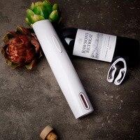 Best Utensils Automatic Wine Bottle Opener Electric Wine Opener Beer Opener Foil Cutter Top Grade Bar