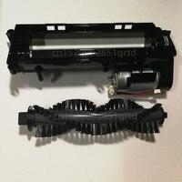 Original upgraded Roller Main Middle intermediate brush motor + main brush for ILIFE a4 Robot Vacuum Cleaner Parts