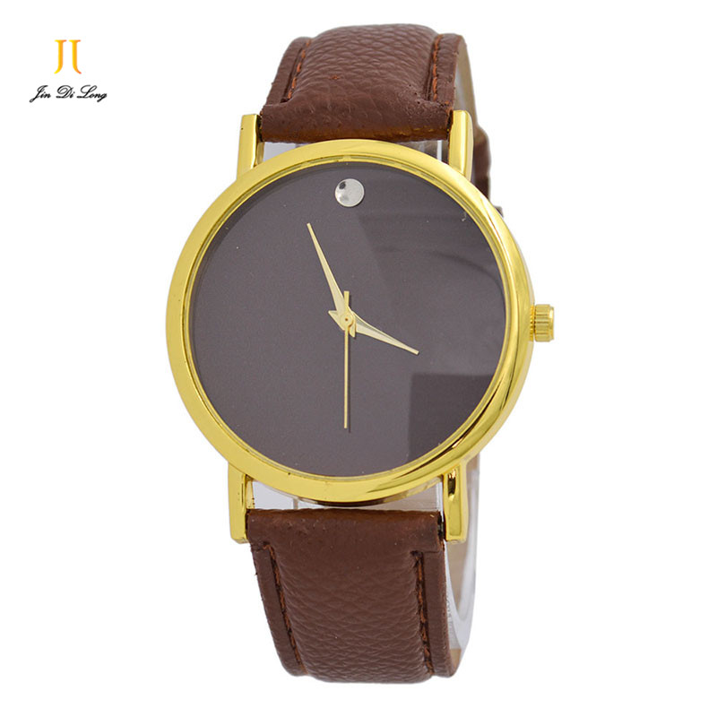 High Quality Quartz Armbåndsure Fashion Women Watch No Letter - Dameure - Foto 5