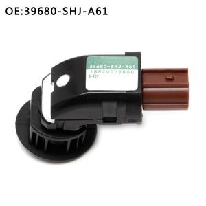 Image 3 - 39680 SHJ A61 PDC Parking Sensor For Honda CR V 2007 2008 2009 2010 2011 201