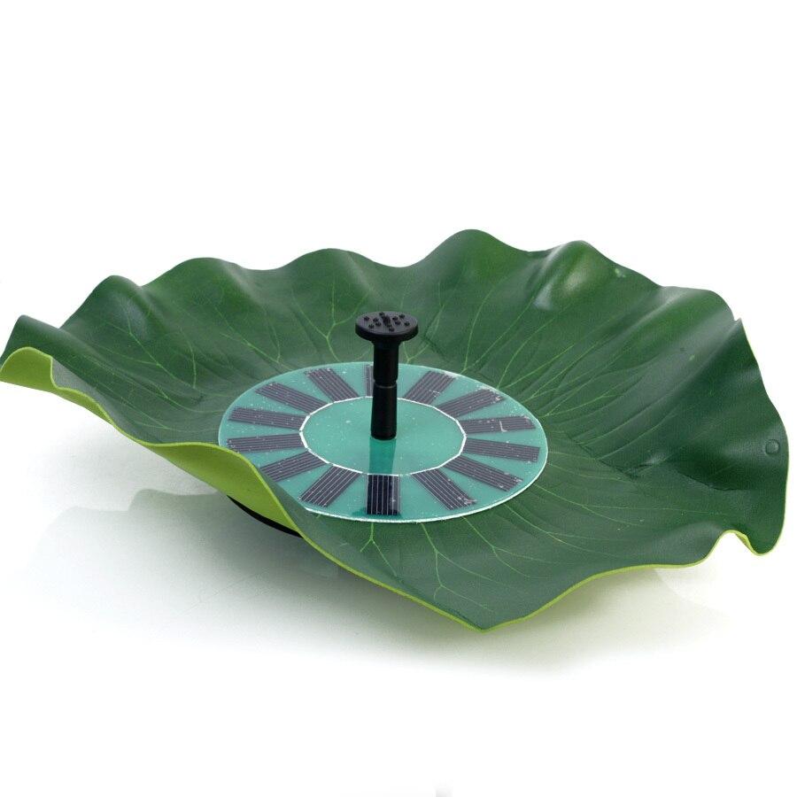 piscina de agua bomba plantas jardim brushless frete gratis 02