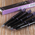 Professional Automatic Eyebrow Pencil Multifunctional Sweatproof Waterproof Rotatable Flat Head Makeup Product