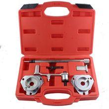Ferramenta de sincronismo para fiat 1.6 16v twin cam motor a gasolina sincronismo configuração da árvore de cames bloqueio kit ferramenta
