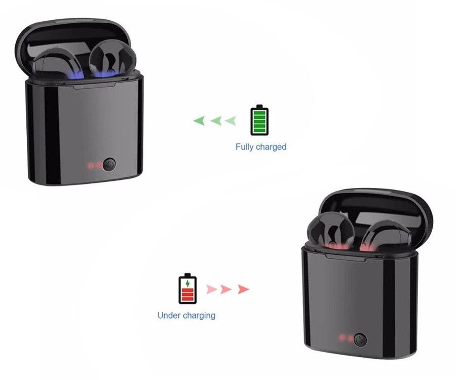 Best-seller-wholesale-i7s-tws-wireless-headphones