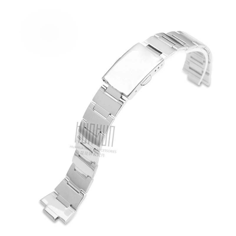 Watch accessories for Casio LTP-2069D female strap strap 8mm женские часы casio ltp 2069d 2a2