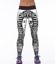 2017 aptitud de la yoga pantalones deportivos legging mujeres sportswear training running medias elásticas gimnasio calzas mujer leggins ropa deportiva