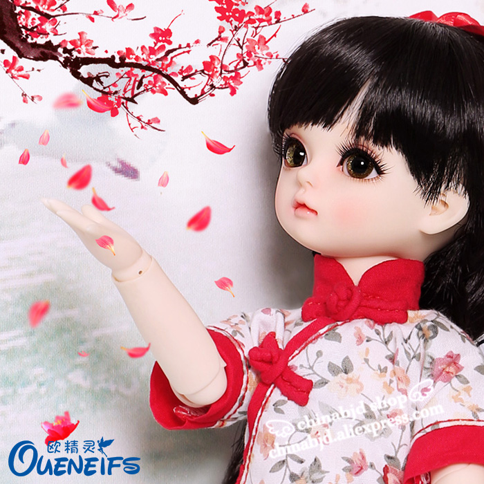 OUENEIFS Free Shipping Mien 1/6 BJD SD Doll Model Children High Quality Toys Shop Resin Figures LuodollOUENEIFS Free Shipping Mien 1/6 BJD SD Doll Model Children High Quality Toys Shop Resin Figures Luodoll