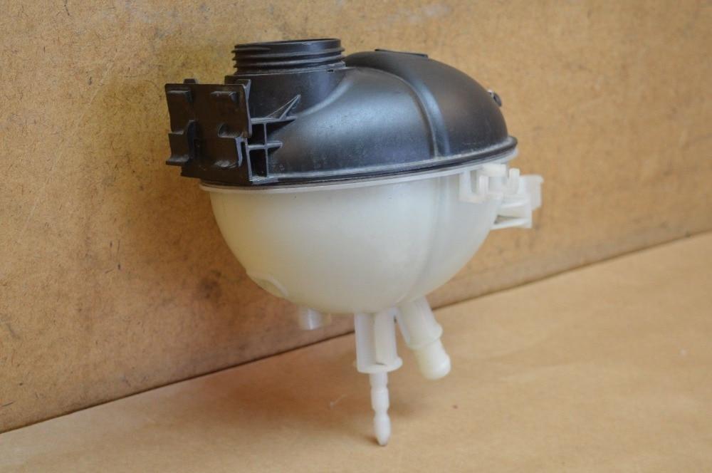 Coolant Expansion Tank FOR Mercedes W204 W207 W212 C350 GLK350 E350 OEM 2045000549 2045000049