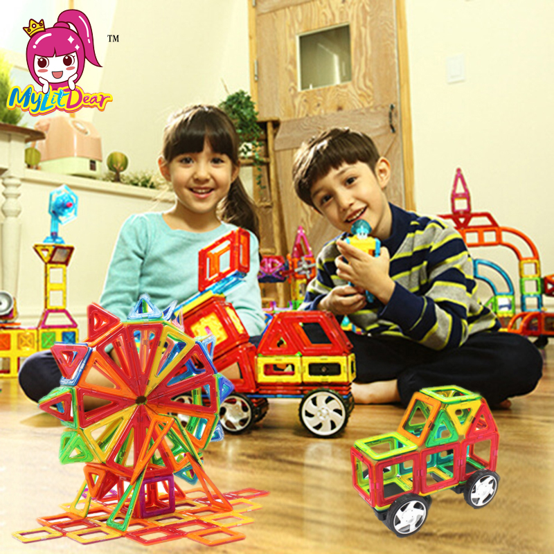 Quality Magnetic United Toys
