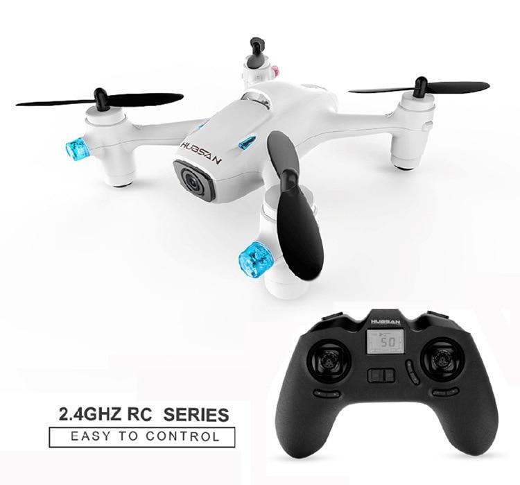 Avion quadrirotor Orignal X4 H107C + 4CH 2.4 GHz 6 axes RTF RC avec caméra HD mini Drone rc VS X4 H107D