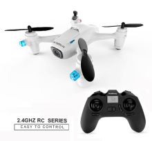Orignal X4 H107C+ 4CH  2.4GHz  6 Axis RTF RC Aircraft Quadcopter With HD Camera mini rc Drone VS X4 H107D