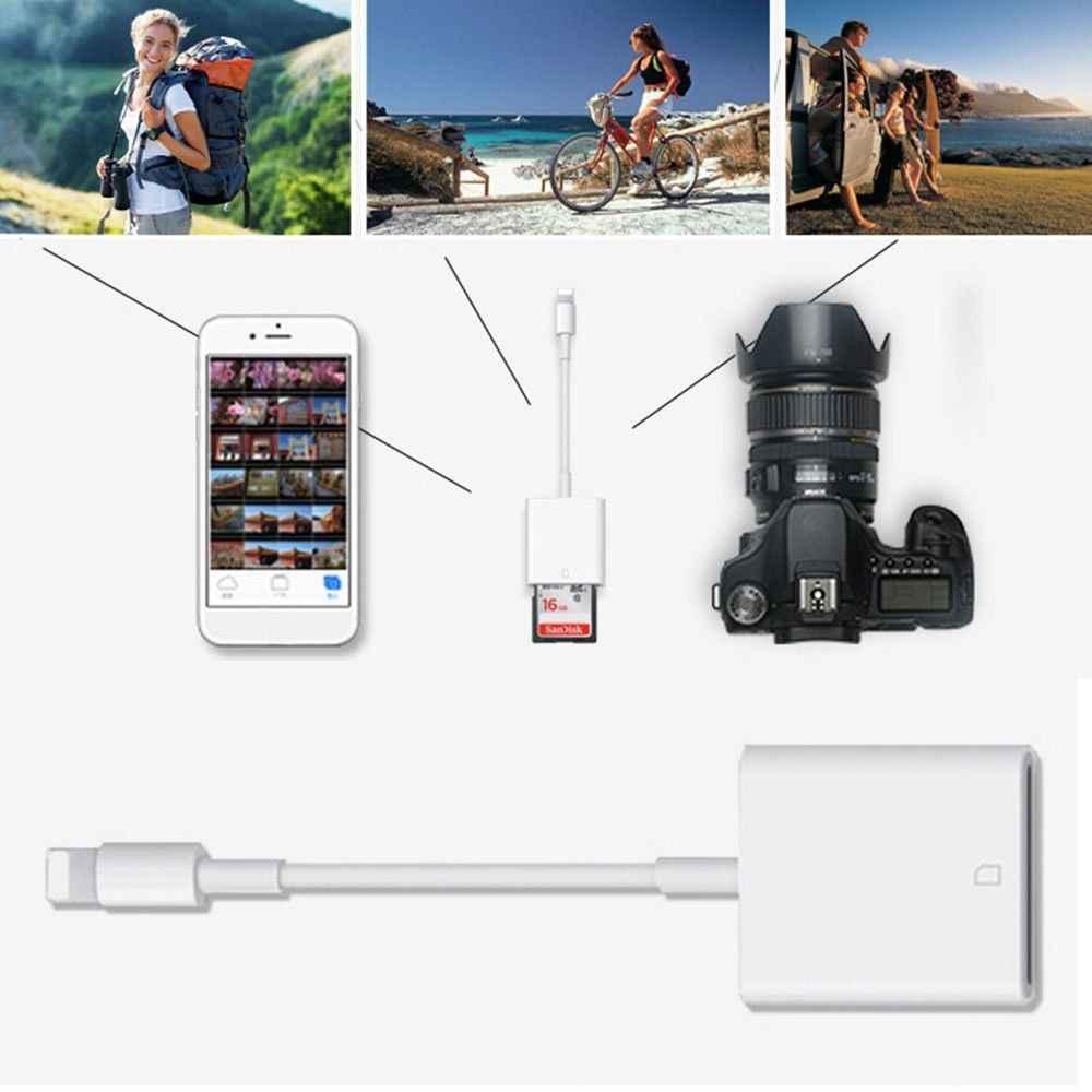 kit video surveillance compatible iphone