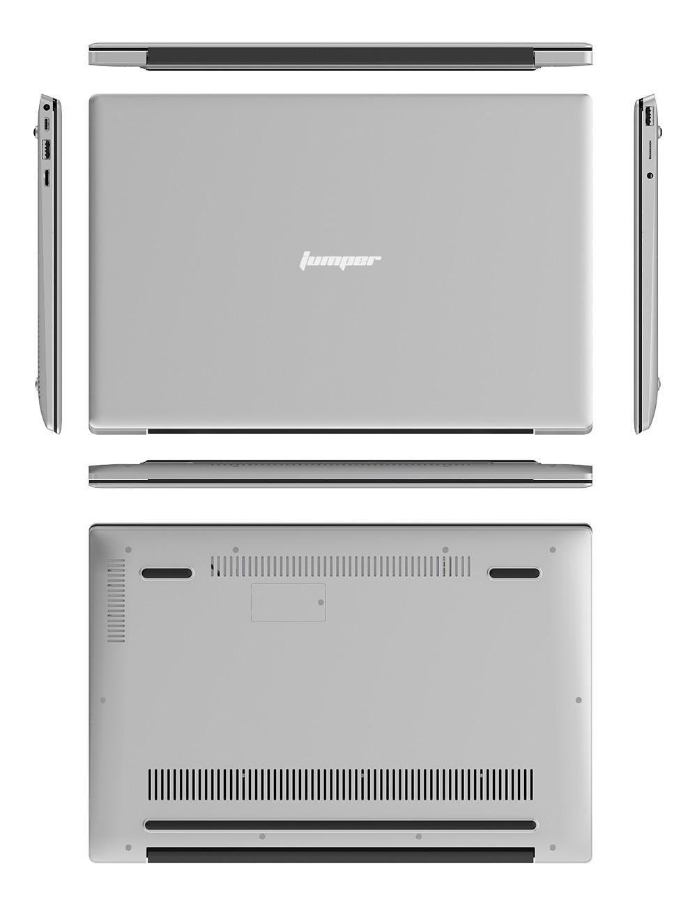 Jumper EZbook X4 Pro Laptop (13)