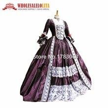 Лидер продаж; готическое платье принцессы в стиле ренессанса; бальное платье; костюм для Хэллоуина в театре вампира
