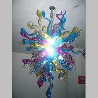 New Modern Chandeliers Lighting High Quality Handmade Chandelier LED Bulbs Lightings