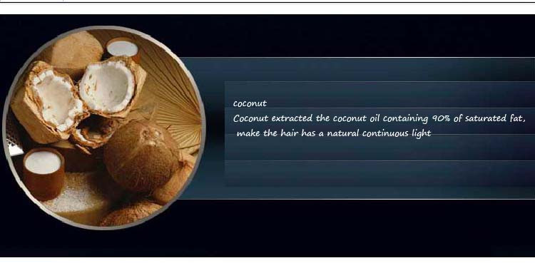 New 100% pure keratin moroccan argan coconut oil essential oils hair mask repair damage Frizz Hair Care treatment 50ml bottle 8