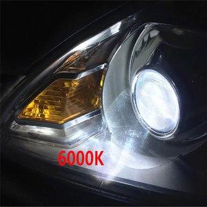 Image 5 - TXVSO8 2PCS D1S Xenon D2S D3S D4S 12V HID Bulb HID headlight bulb D1R D3R headlamp 35W 4300K 6000K 8000K For passat b6 BMW e90