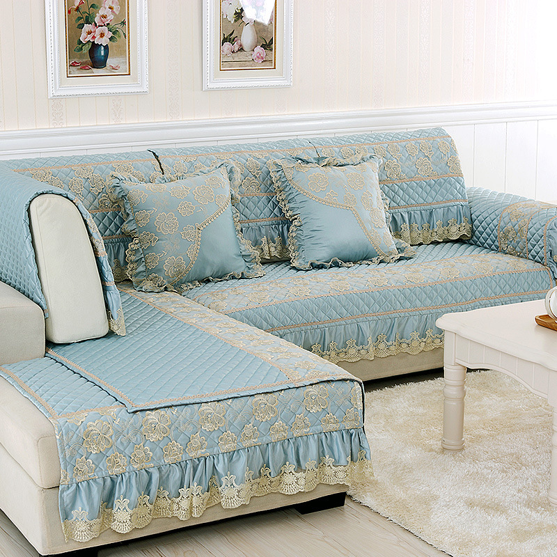 Fabric sofa covers india sofa menzilperdenet for How to cover furniture with fabric