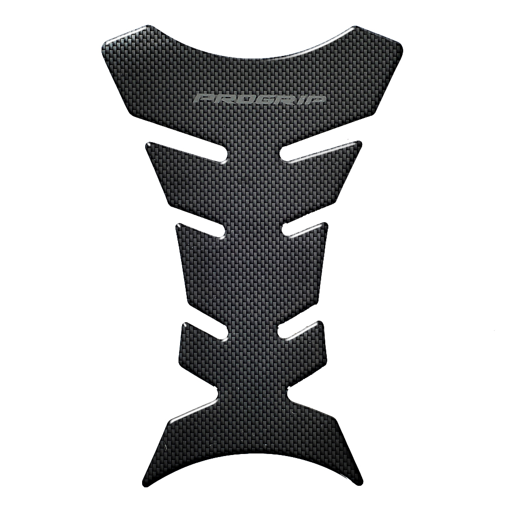 Car-styling Decals & Stickers High Quality Carbon Fiber Tank Pad Tankpad Protector Sticker For Motorcycle Universal