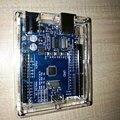 Ws2812/2801 led luz de tira diy ambilight mini controller para el programa monitor para arduino uno de control led individuales tira