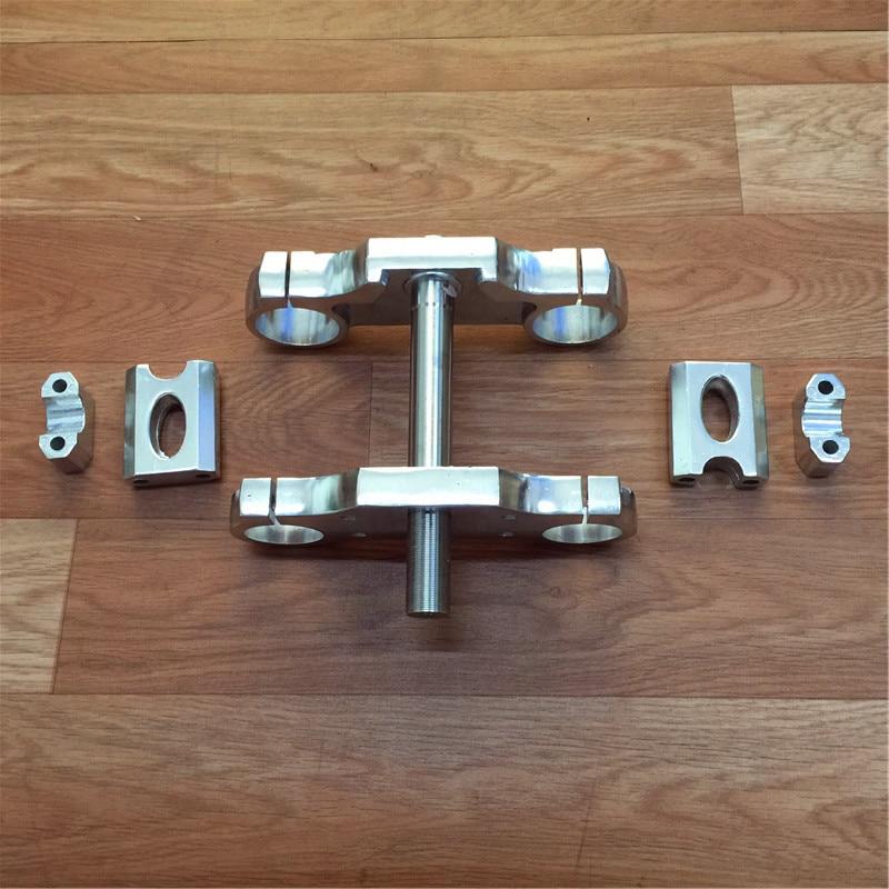 STARPAD For Suv accessories Inversion for kawasaki Apollo vibration direction even powder fast 42 28 mm up and down - 2