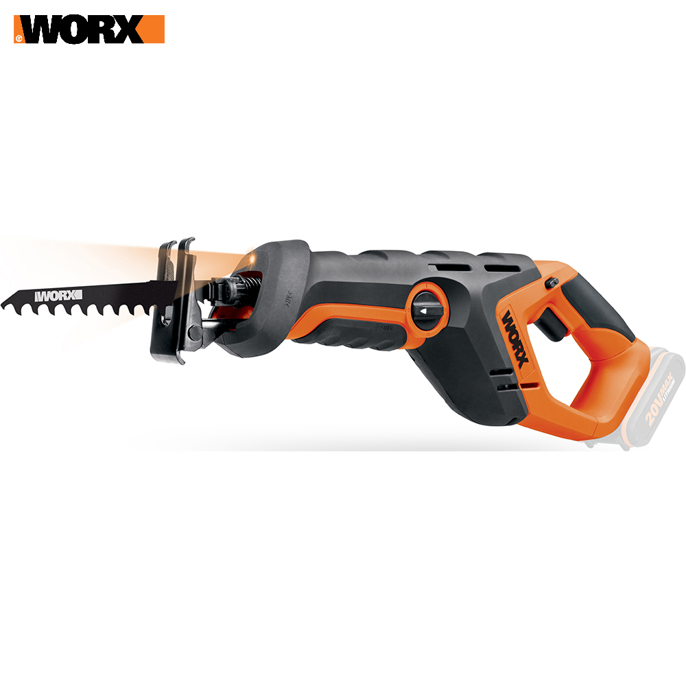 все цены на Electric Saw WORX WX508.9 Power tools saws saber rechargeable