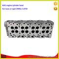 Двигатель 4JX1 Головка блока цилиндров 8972451841 8-97245-184-1 для Isuzu Trooper 3.0TDI