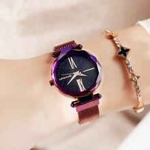 7c75b7e0efe SANDA Relógio Das Mulheres Relógios de Pulso Senhoras Marca De Luxo relógios  de Pulso de Quartzo Para A Mulher Relógio Feminino .