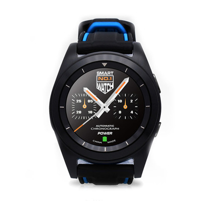 G6 circular screen smart watches android IOS double system bluetooth 4.0 ultra-slim look