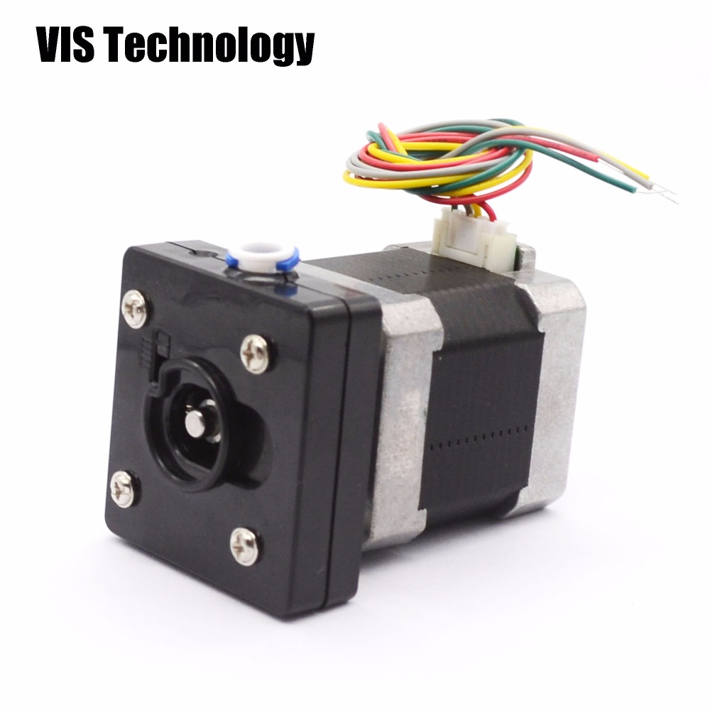 3D printer Ultimaker 2 bowden extruder kit(with Motor) For 3.0mm Filament UM2
