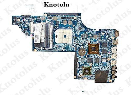 665281-001 for HP Pavilion DV6 DV6-6000 laptop motherboard 665284-001   Free Shipping 100% test ok free shipping laptop motherboard 665991 001 for hp pavilion dv7 dv7 6000 system board pca hm65 6770 2g qua dsc 100%tested
