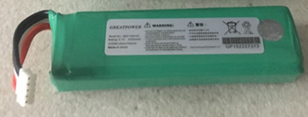 3.7V 6000mAh GSP1029102 Replacement Battery For Charge 2 Plus,Charge 2+,charge 3 2015 speaker Li ion Li Polymer Batterie
