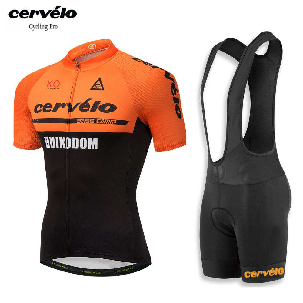 2018-Cervelo-Summer-Men-s-Cycling-Jersey-Set-12D-Gel-Pad-with-Bib-Ropa-De-Ciclismo (3)