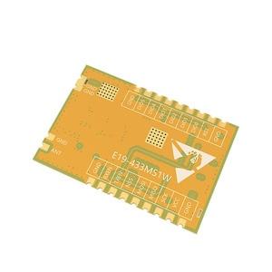 Image 5 - SX1278 LORAWAN LoRa 433MHz ebyte rf Sender Empfänger E19 433M30S Lange Palette SPI 433MHz Drahtlose rf Transceiver