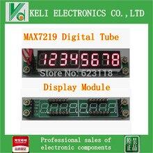 Бесплатная Доставка 5 шт./лот Цифровой Трубки Модуль Дисплея MAX7219 Оптовая